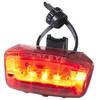 CatEye TL-LD330G - Luces para bicicleta - transparente